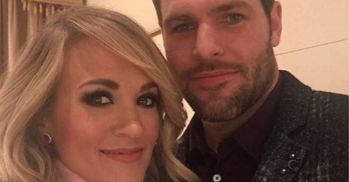 Carrie Underwood And Mike Fisher Welcome New Member To Their Family