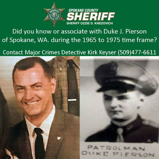 Duke Pierson