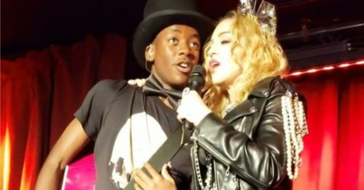 Did Madonna get butt implants?, Entertainment News & Top Stories
