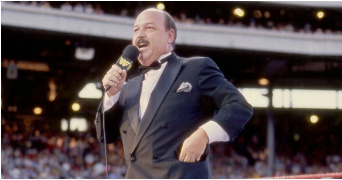"""Image result for """"Mean"""" Gene Okerlund Passes Away"""