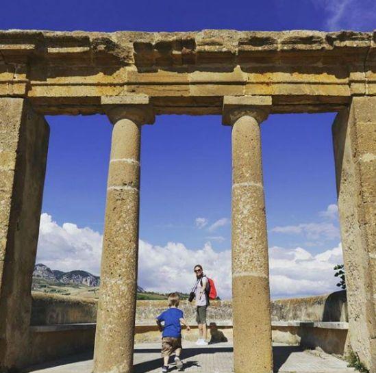 Sambuca, Sicily