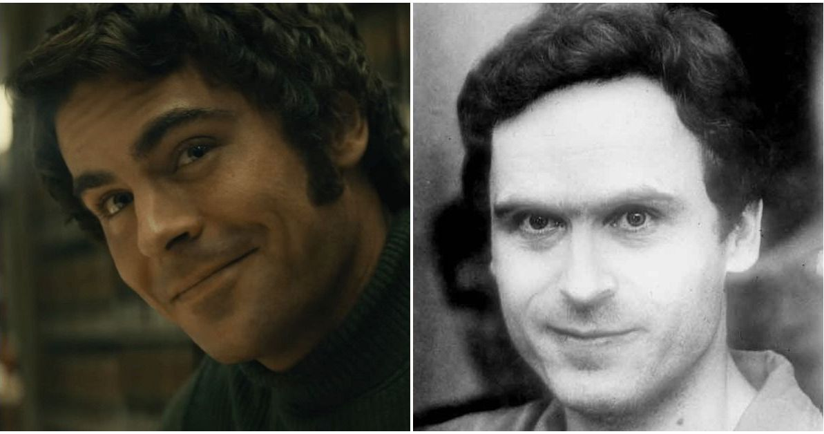 Zac Efron plays serial killer Ted Bundy in new trailer