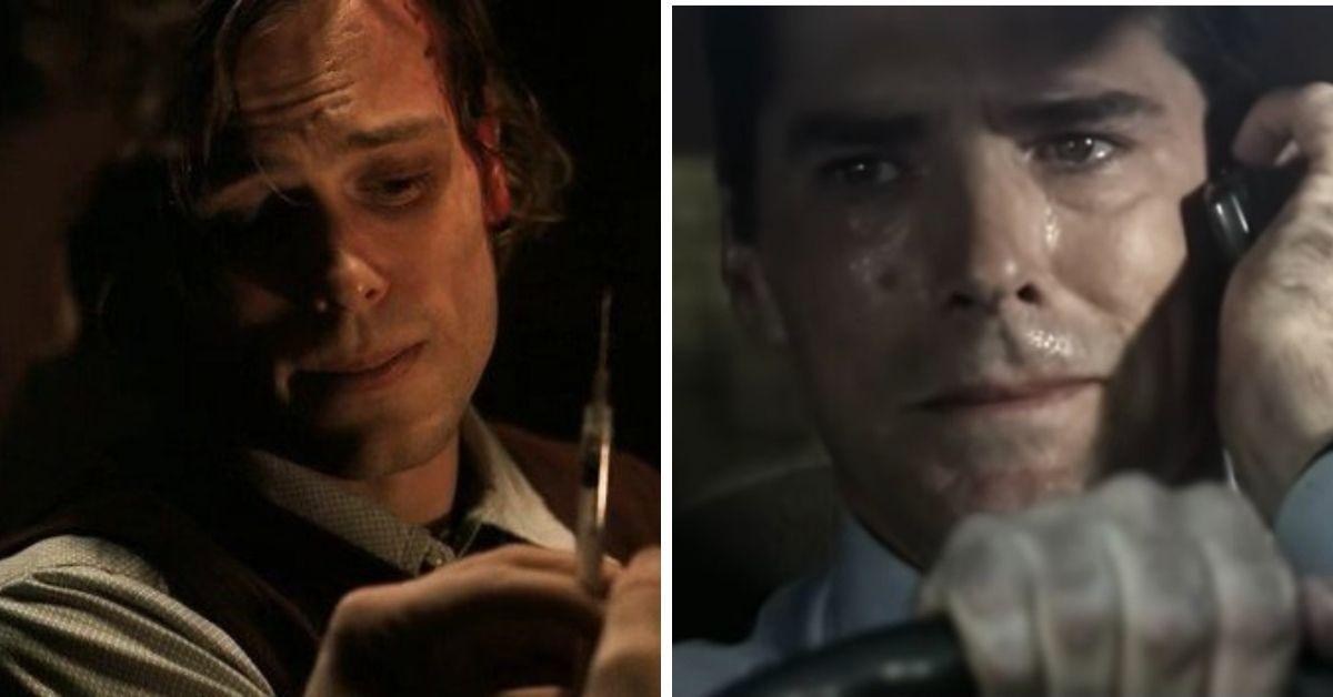 11 Emotional Criminal Minds Moments Well Never Forget