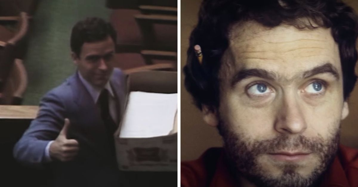 New Ted Bundy Series Looks Incredibly Terrifying