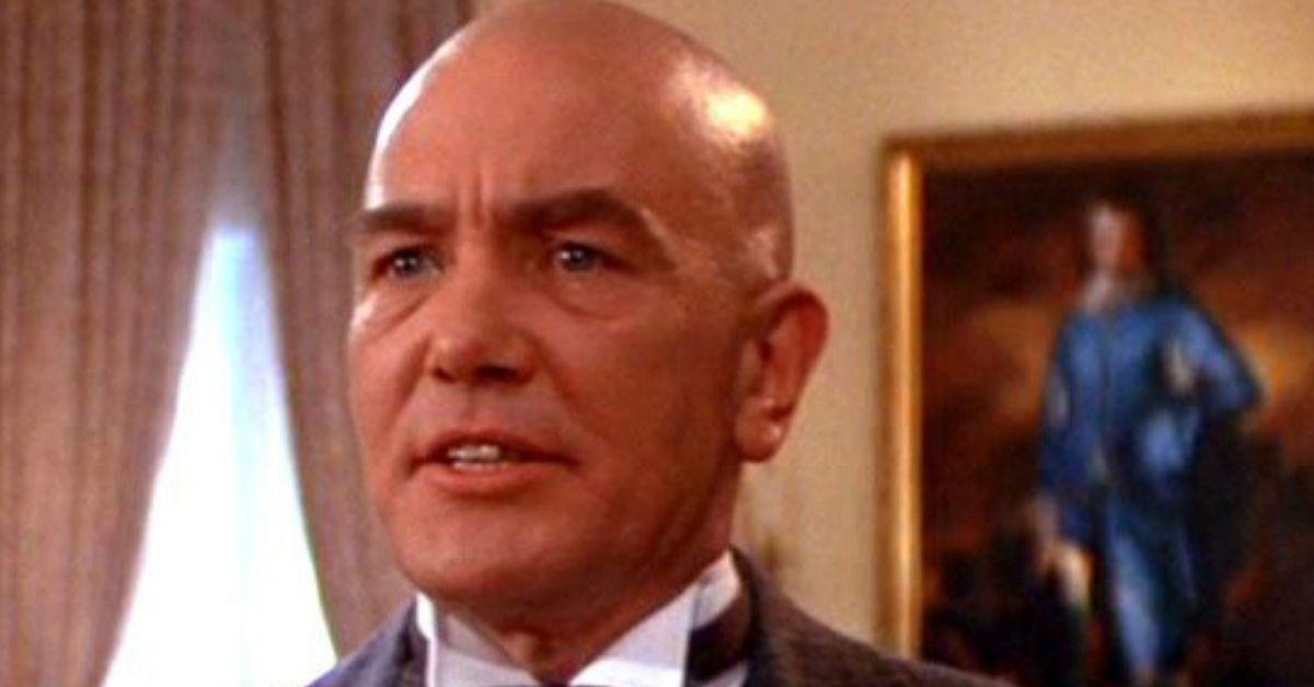 'Annie' Star Albert Finney Dead At 82