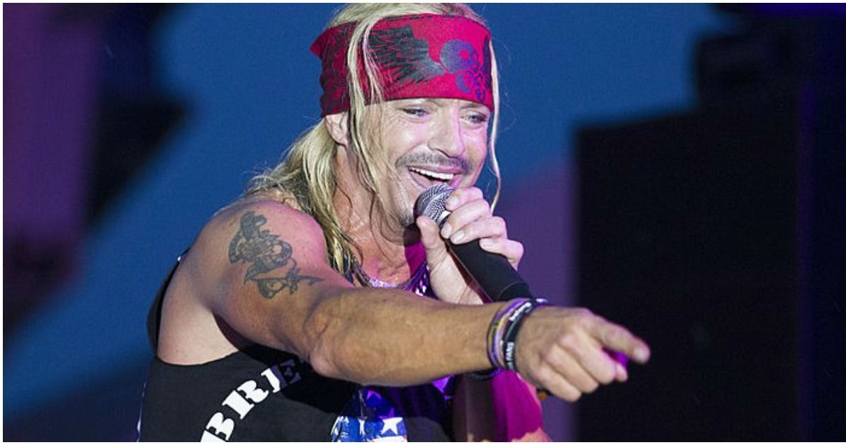 Bret Michaels Will Pay $10,000 To Your Favorite Charity - If