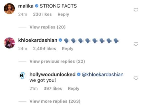 Khloe Kardashian breakup