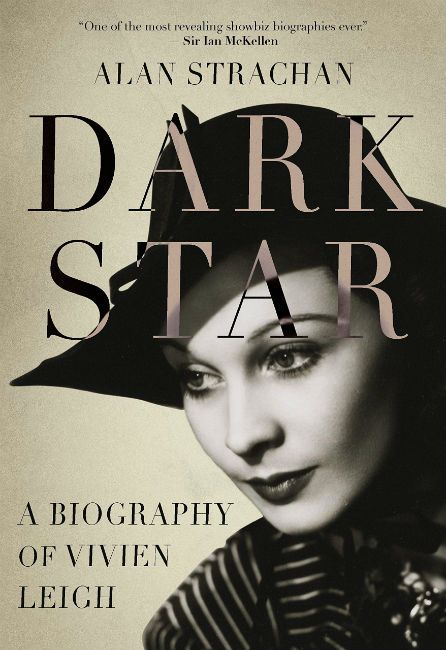 Vivien Leigh Dark Star