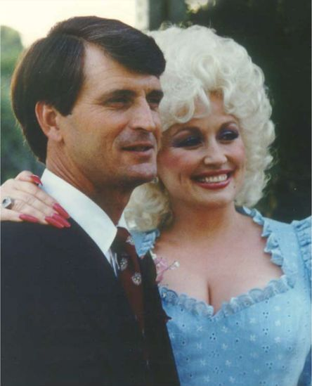 Dolly Parton husband