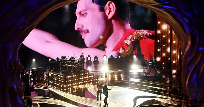 Queen Adam Lambert Freddie Mercury