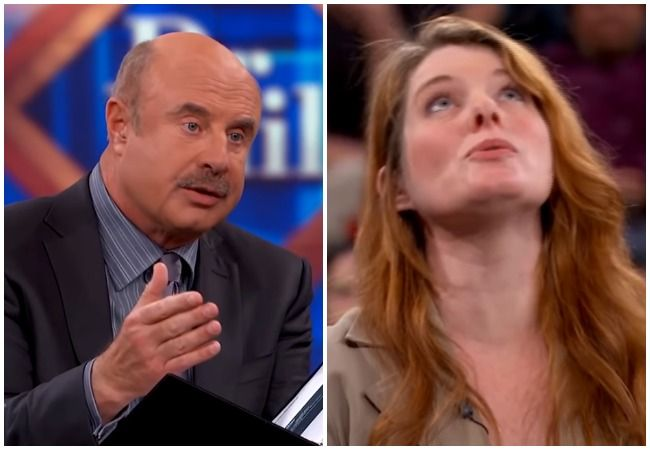 Dr. Phil lawsuit