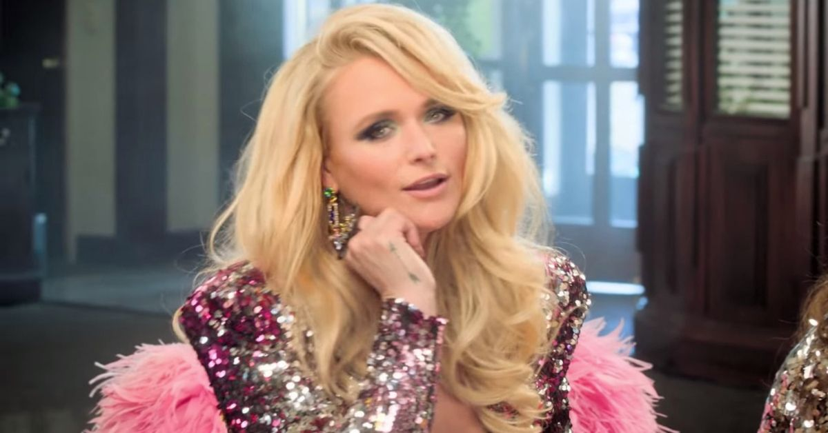 Miranda Lambert Reveals She Secretly Married Brendan McLoughlin: 'My Heart Is Full'