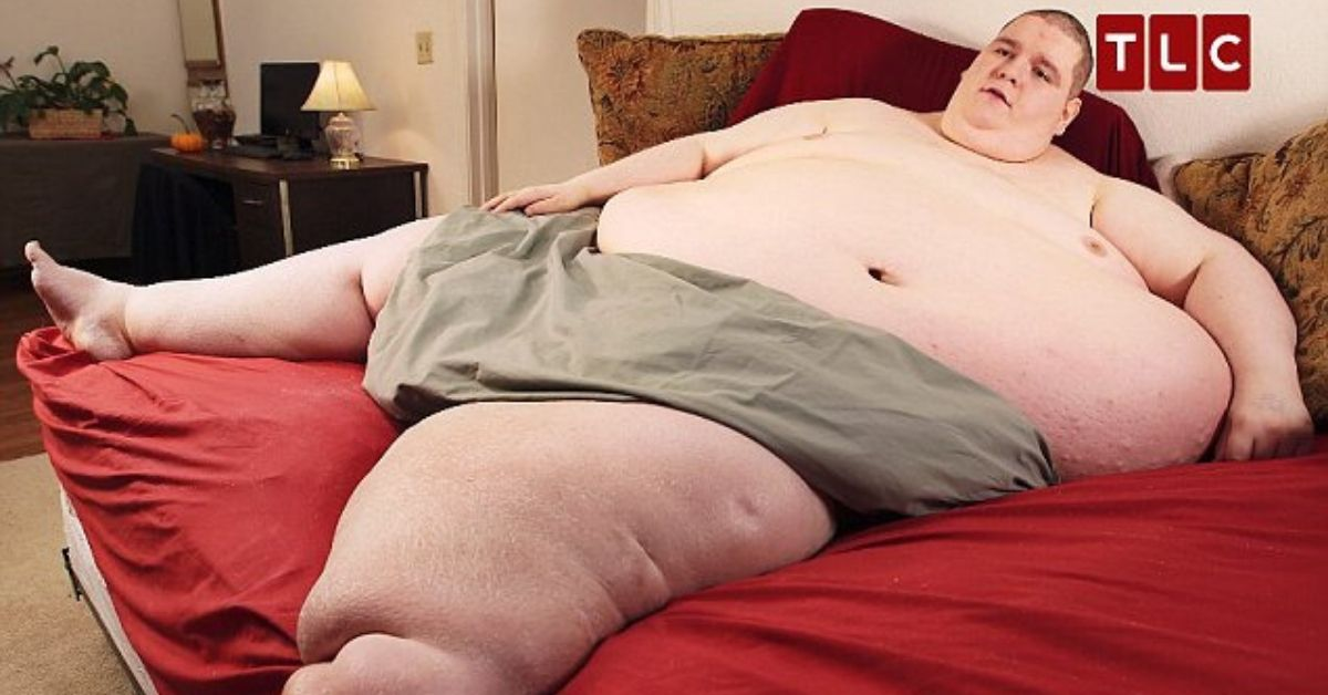'My 600-lb Life' Star's Sad Death Adds Another Tragedy To The Show's History