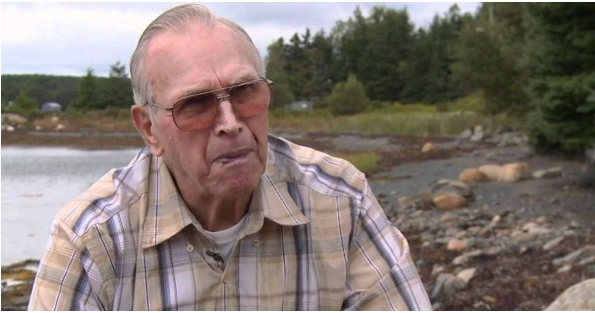 The Curse Of Oak Island' Treasure Hunter Dan Blankenship Has Died
