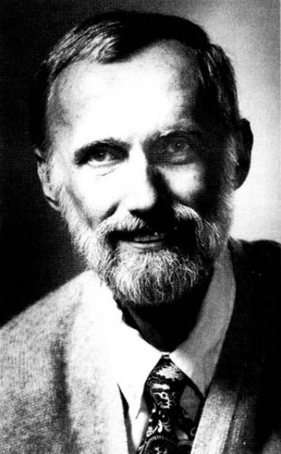 Dennis Klatt