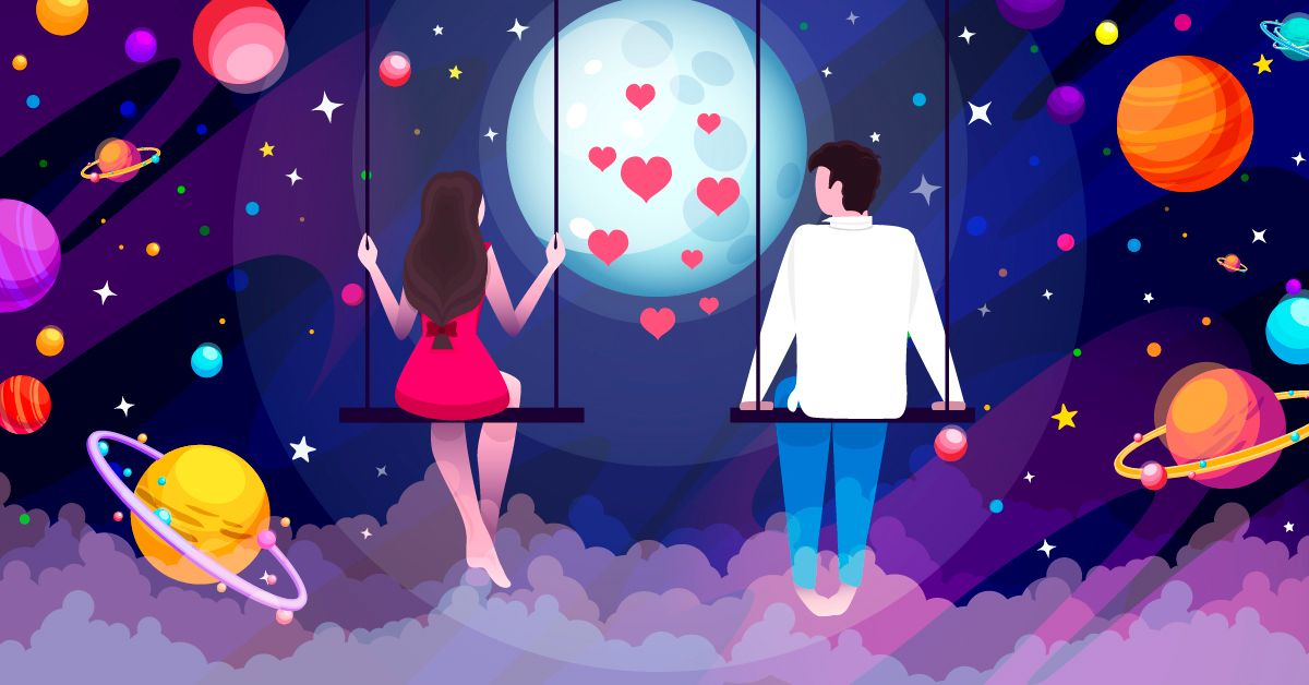 Love Astrology 2019 - Return of the Ex, New Love or Twin flame