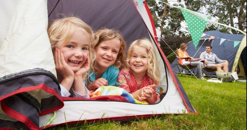 Hasil gambar untuk Camping Safe And Fun With