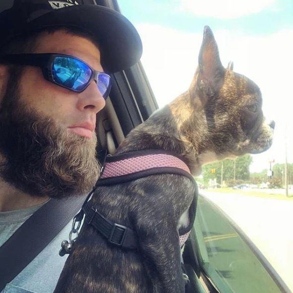 Jenelle Evans Considering Divorce After Husband Shoots And Kills Her Dog