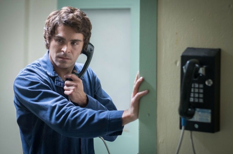Zac Efron Opens Up About Playing Ted Bundy