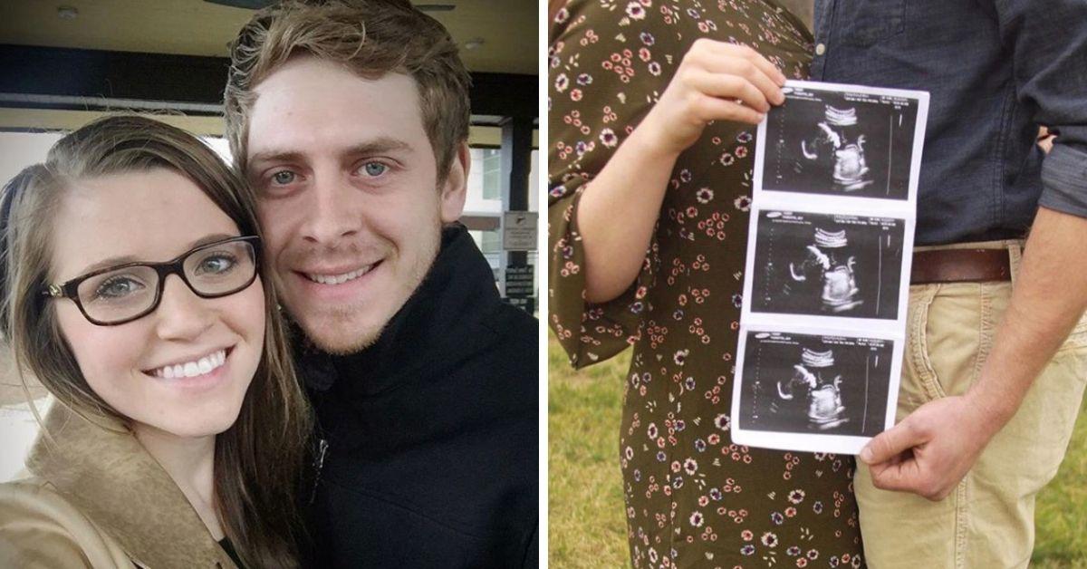 Joy-Anna Duggar Expecting Baby #2