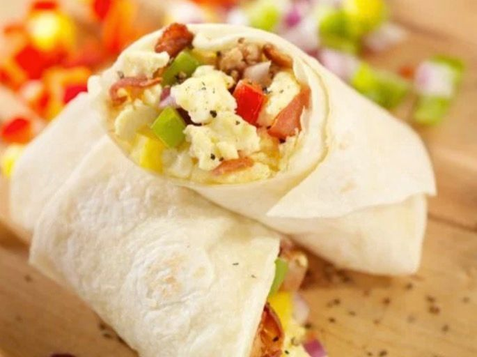 123 Tons Of El Monterey Burritos Recalled - They May Contain Rocks
