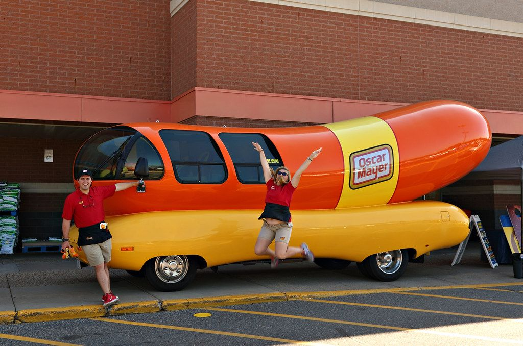 Oscar Mayer Releases Hot Dog Ice Cream, But They Really Shouldn't Have