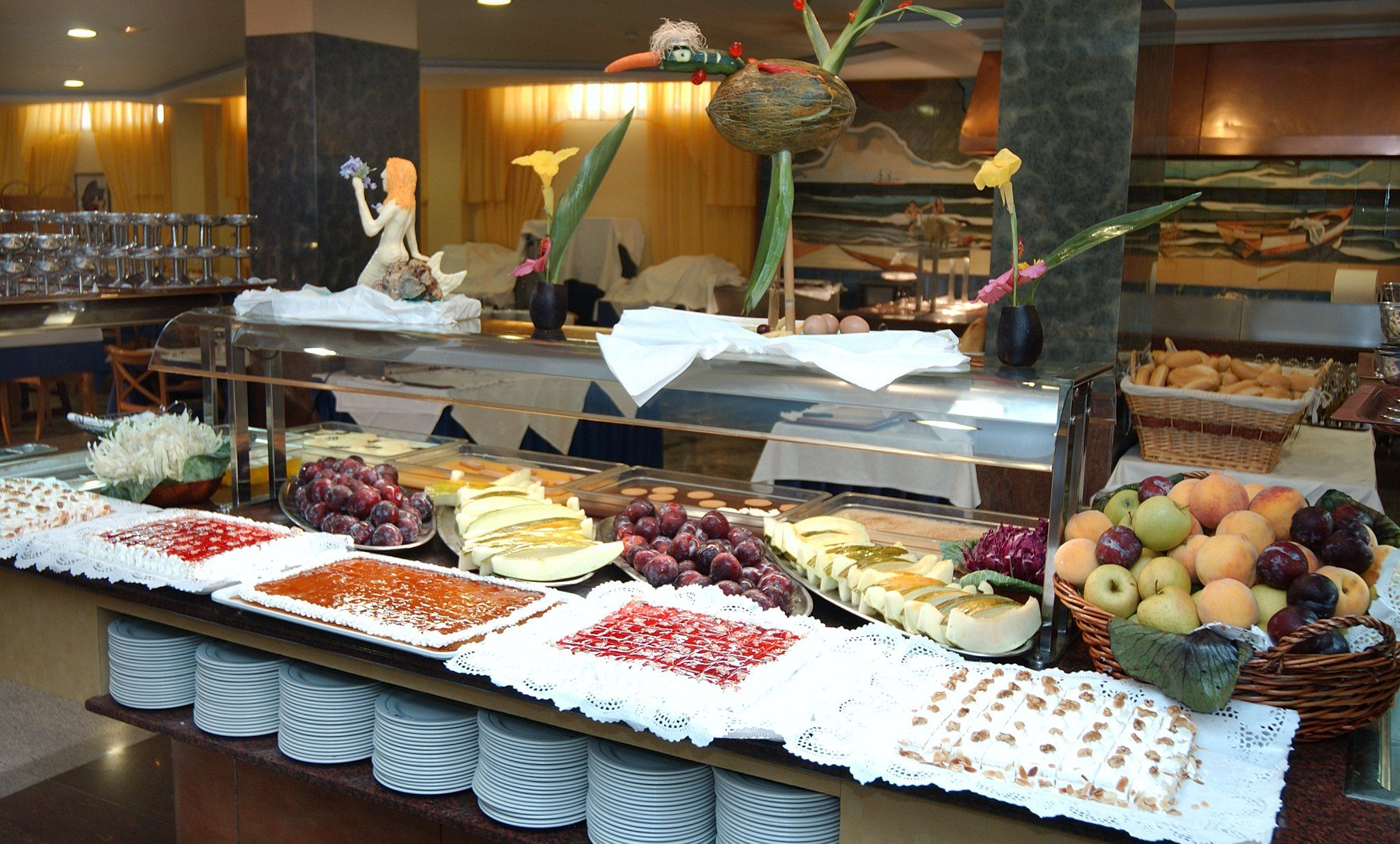 10 Things To Avoid At Any Buffet