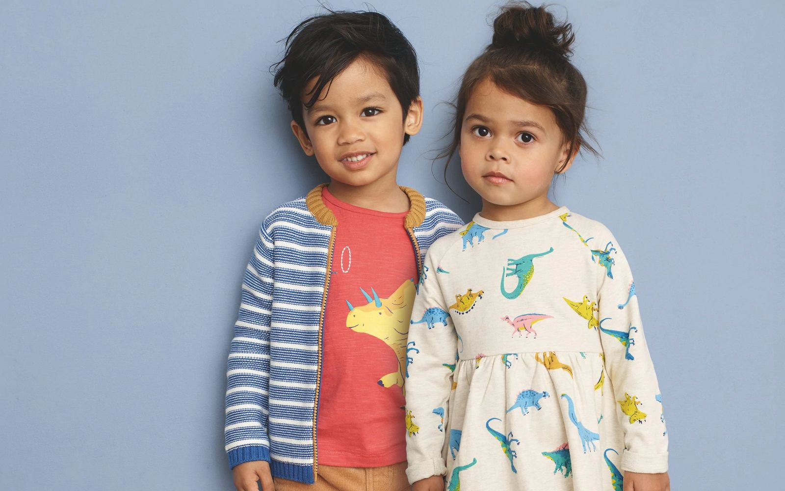How to Make a Basic Wardrobe for Boys and Girls