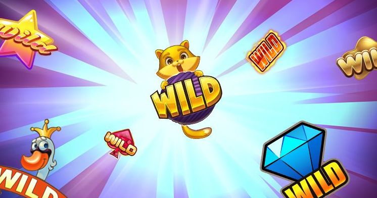 Types of Wild Symbols in Top Dog and Other Online Slots