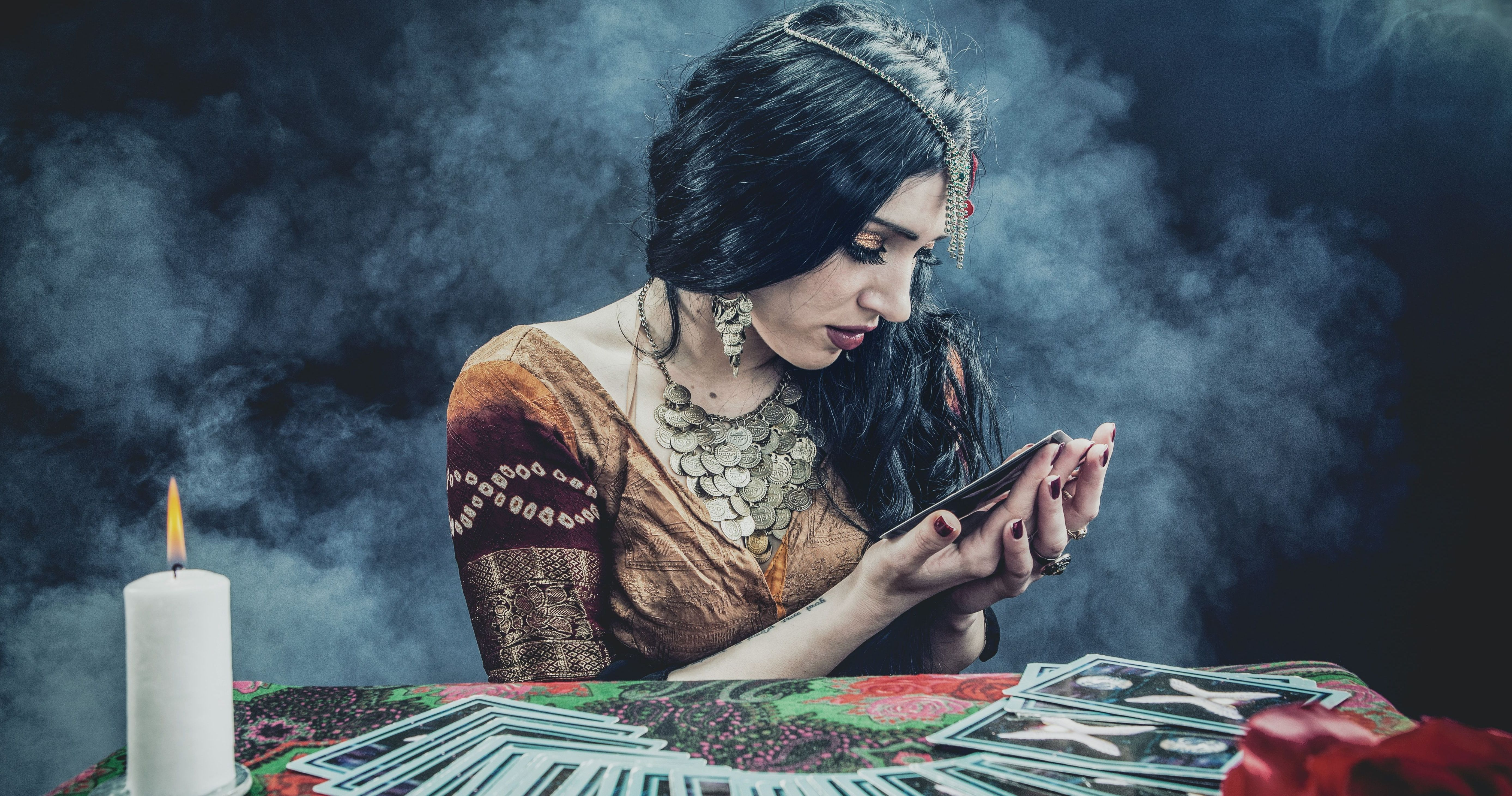 6 Surprising Things You Can Learn From A Fortune Teller